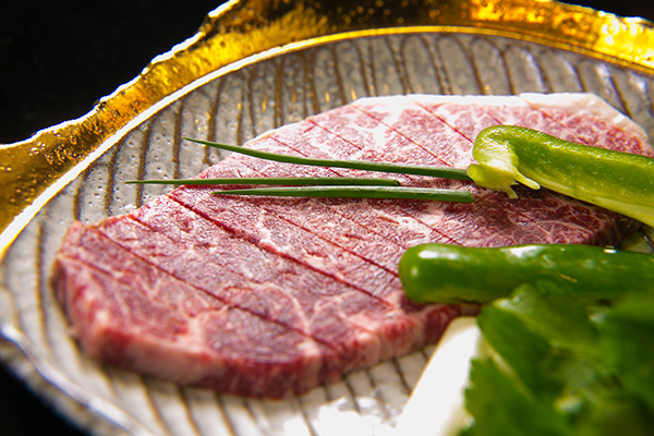 ただただ美味しいお肉を食べてもらいたい。
